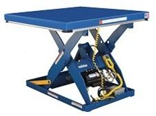 Lifts-Scissor Tables