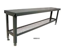 LOCKER ROOM BENCH - 332